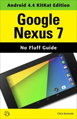 Google Nexus 7 (Android 4.4 KitKat Edition)
