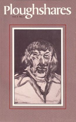 Ploughshares Fall 1979 Guest-Edited by James Randall