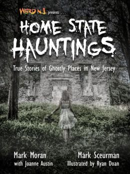 Home State Hauntings