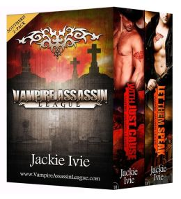 Southern 2-Pack: Vampire Assassin League