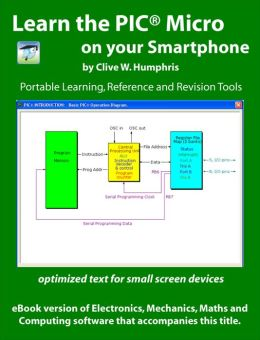 Learn the PIC Micro On Your Smartphone
