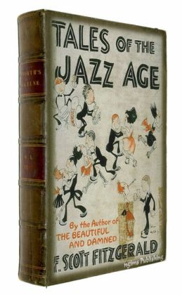 Tales of the Jazz Age (Illustrated + FREE audiobook link + Active TOC)