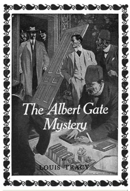 The Albert Gate Mystery