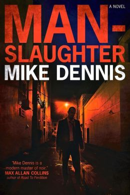 MAN-SLAUGHTER (Key West Nocturnes Series #3)