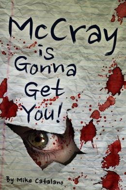 McCray Is Gonna Get You!