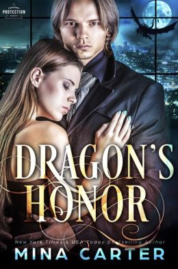 Dragon's Honor (Paranormal Protection Agency)