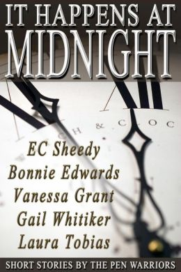 It Happens at Midnight (A Pen Warriors Anthology, #1)