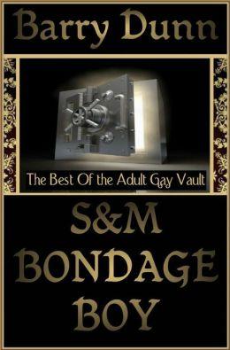 S&M BONDAGE BOY