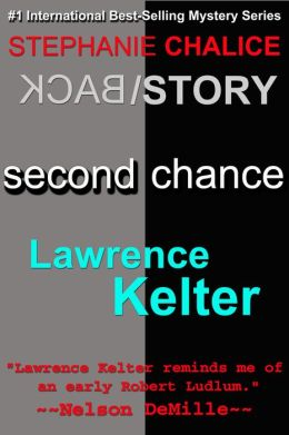Second Chance (Chalice Back Story #2)