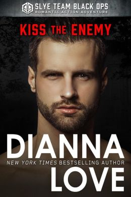 Kiss The Enemy: Slye Temp Book 4