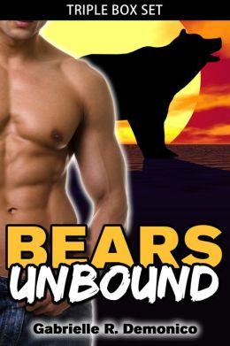Bears Unbound (Triple Box Set)