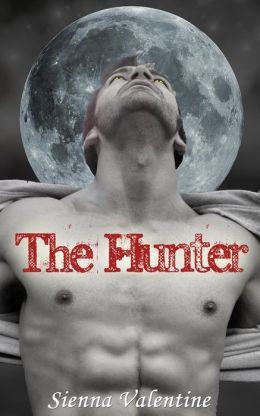 The Hunter (Lycan Werewolf BBW Paranormal Romance)