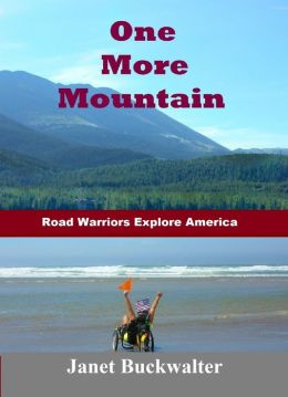 One More Mountain: Road Warriors Explore America