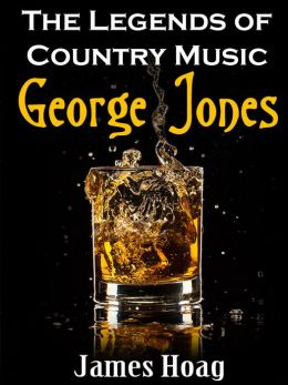Legends of Country Music - George Jones