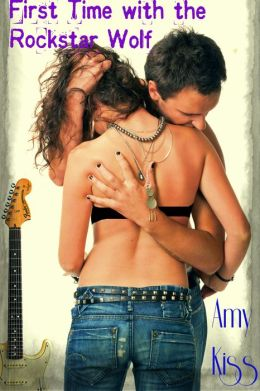 First Time with the Rockstar Wolf (BBW, Alpha Male Wolf Romance, Paranormal Romance)