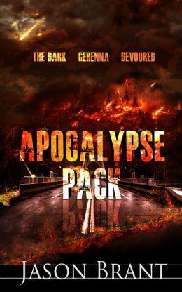 Apocalypse Pack (Three Apocalyptic Thrillers)