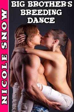 Big Brother's Breeding Dance (Virgin Sister Brother Impregnation Sex ...