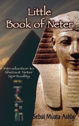 BOOK The Little Book of Neter