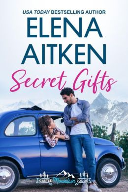 Secret Gifts (Castle Mountain Lodge, #4)