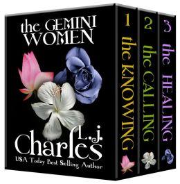 The Gemini Women Trilogy