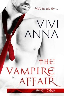 The Vampire Affair (Part One)