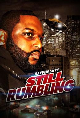 Still Rumbling (The Rumble Series Book 4)