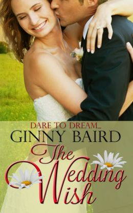 The Wedding Wish (Summer Grooms Series, Book 3)