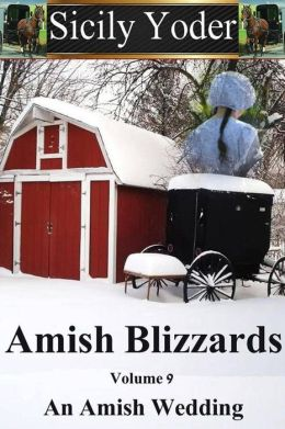 Amish Blizzards: Volume Nine