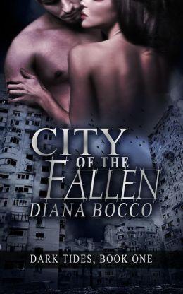City of the Fallen (Dark Tides, #1)
