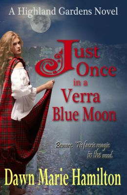 Just Once in a Verra Blue Moon