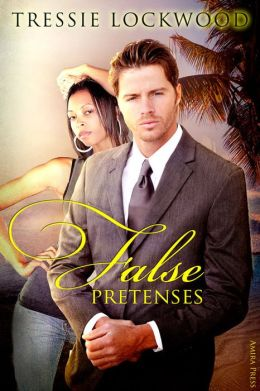 False Pretenses [Interracial Erotic Romance]