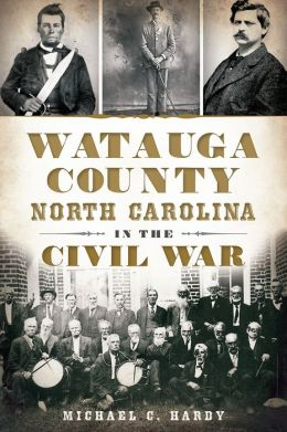 Watauga County, North Carolina, in the Civil War