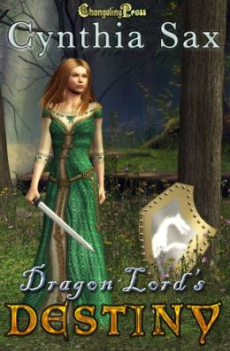 Dragon Lord's Destiny (Dragon Lords)