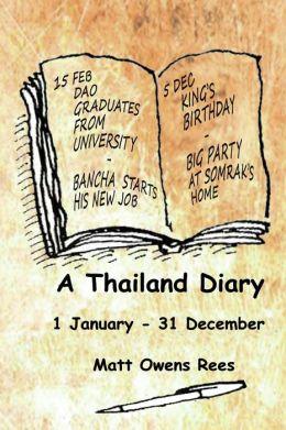 Thailand Boxed Set