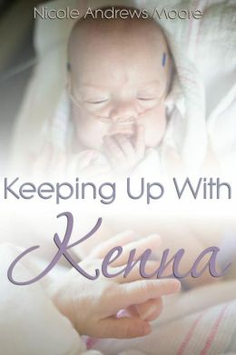 Keeping Up With Kenna