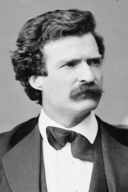 Complete Novels of Mark Twain