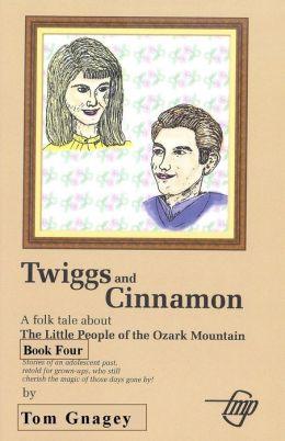 Twiggs and Cinnamon