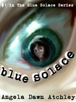 The Journey Novels: Blue Solace