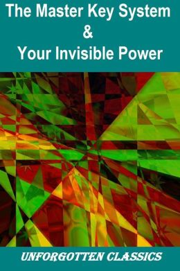The Master Key System & Your Invisible Power