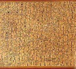 THE PAPYRUS OF ANI (The Egyptian Book of the Dead)
