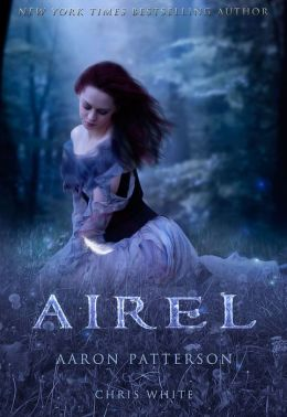 Airel (The Discovering) (The Airel Saga Book 2: Parts 2-4)(for fans of Veronica Roth, Suzanne Collins, Cassandra Clare and James Dashner)