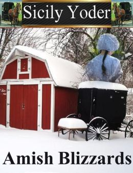Amish Blizzards: The Complete Boxed Set (Amish, Religious Fiction, Nine Volumes)