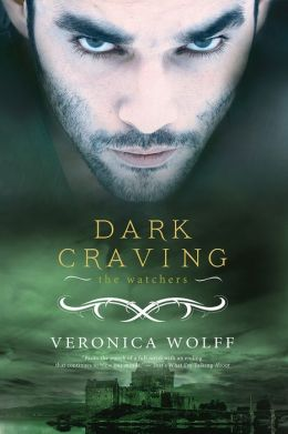 Dark Craving: A Watchers Novella
