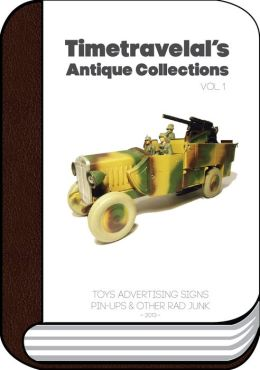 Timetravelal's Antique Collections Vol. 1
