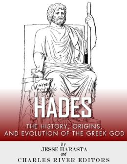 Hades: The History, Origins and Evolution of the Greek God