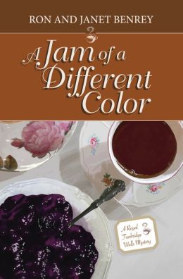 A Jam of a Different Color