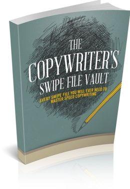 The Copywriters Swipe File Vault