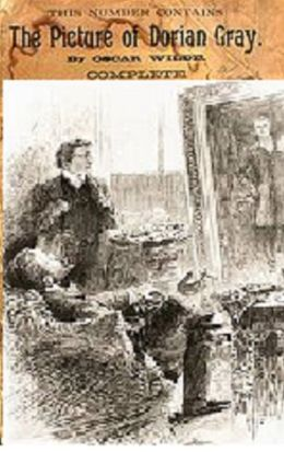 The Picture of Dorian Gray (Illustrated and Annotated)