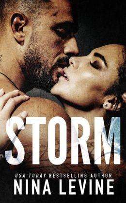 Storm (Storm MC, #1)