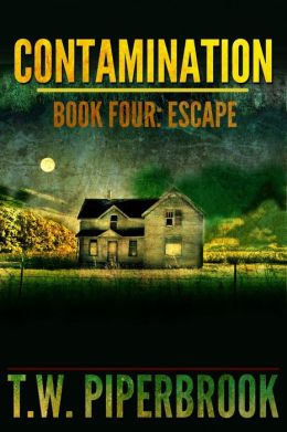 Contamination 4: Escape
